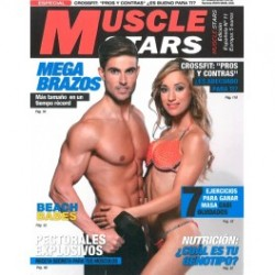 Revista Muscle Stars Nº 11