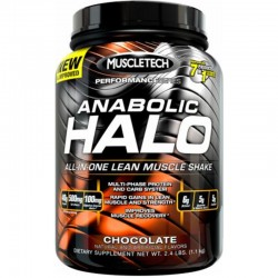 Carbohidratos Anabolic Halo 2,4Lb - Muscletech