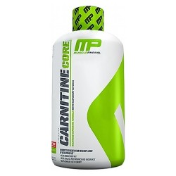 Carnitina Liquida Core 450 Ml - MusclePharm