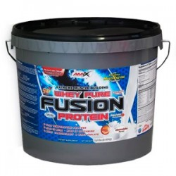 Whey Pure Fusion Protein 2,3 Kg - Amix