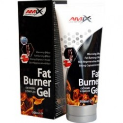 Fat Burner Gel 200 Ml. - Amix