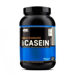 100% Casein Protein 4Lb - Optimun Nutrition