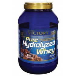 Pure Hidrolized Whey 1,5 Kg - Victory