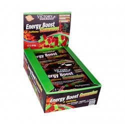 Energy Boost Gummies + Caffeine - Weider
